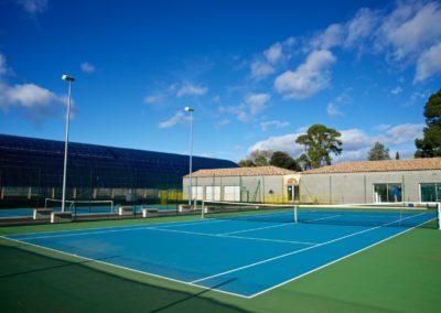 Tennis de la Viere